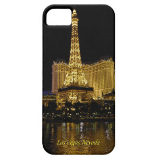 Las Vegas, Nevada Case-Mate iPhone 5 Barely There iPhone 5 Case