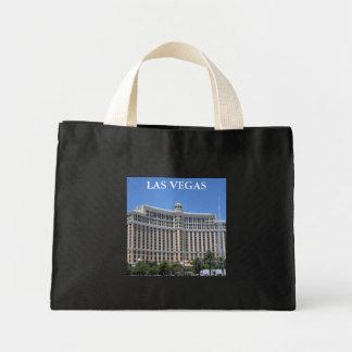 Las Vegas Nevada Mini Tote Bag