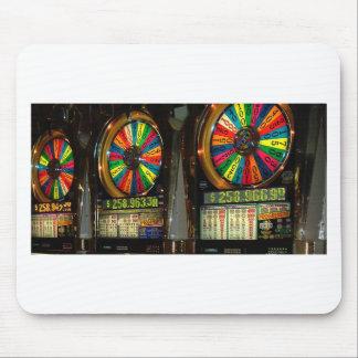 Las Vegas, Nevada Mouse Pad