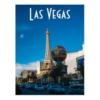 Las Vegas, Nevada Postcards