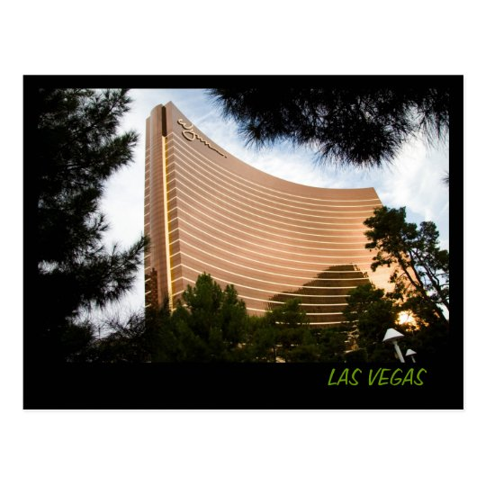Las Vegas, Nevada Postcards