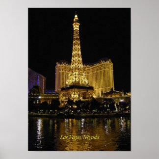 Las Vegas, Nevada Poster