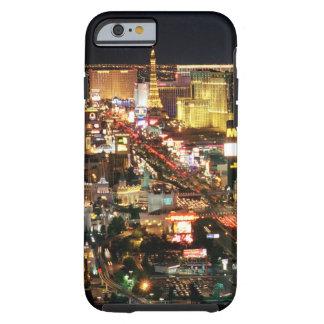Las Vegas Night Skyline iPhone 6 case Tough iPhone 6 Case
