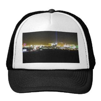 Las Vegas Nighttime Cap