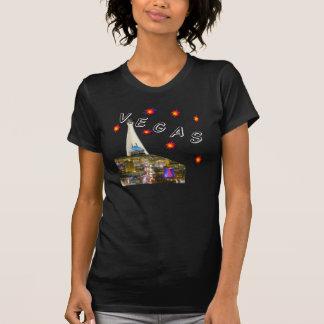 Las Vegas North Strip Shirt