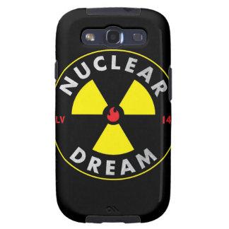 Las Vegas Nuclear Dream - Galaxy S3 Galaxy S3 Case