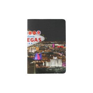 Las Vegas Passport Holder