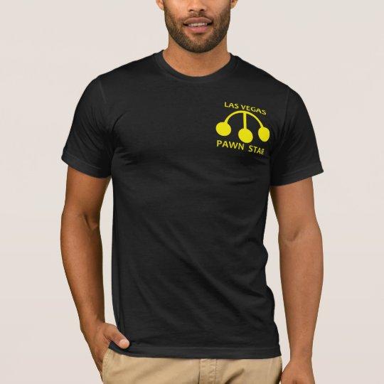 Las Vegas Pawn Star T-Shirt