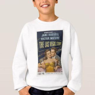 Las Vegas poster Sweatshirt