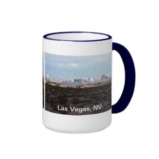 Las Vegas Ringer Mug