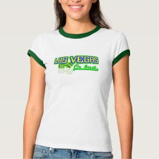 Las Vegas shirt - choose style & color