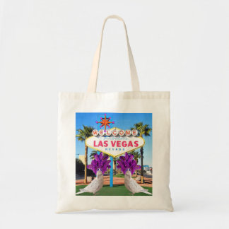 Las Vegas Showgirl Bird ! Tote Bag