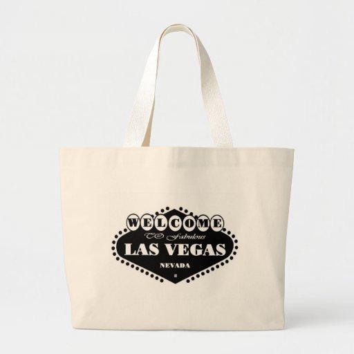 Las Vegas Sign Classic Tote Bag