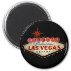 Las Vegas Sign Magnet