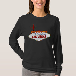 Las Vegas Sign T-shirt