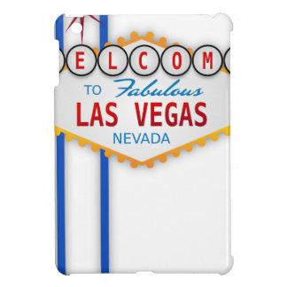 Las Vegas Sign Usa America Casino Gambling Games iPad Mini Case