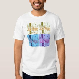 Las Vegas Sin City Shirt