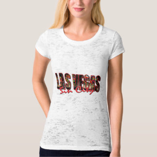 Las Vegas Sin City T-Shirt