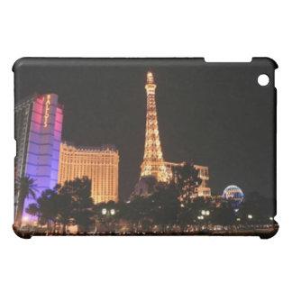 Las Vegas Skyline iPad Mini Cases