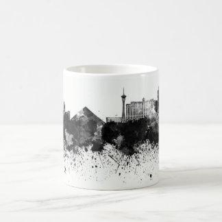 Las Vegas Skyline Magic Mug