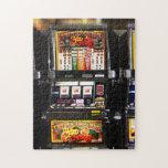 Las Vegas Slots - Dream Machines Jigsaw Puzzle