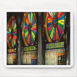Las Vegas Slots Mousepad