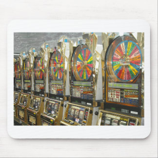 Las Vegas Slots Mouse Pad
