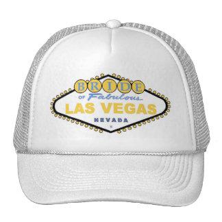 Las Vegas Spring BRIDE Cap Hat
