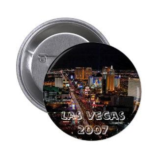 Las Vegas Strip 2007 Button