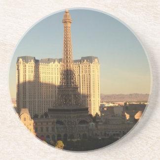 Las Vegas strip 3 Coaster