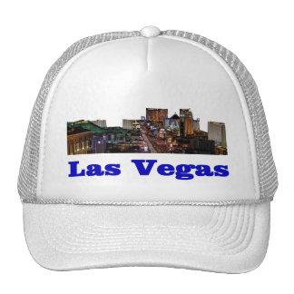 Las Vegas Strip Cap Trucker Hats