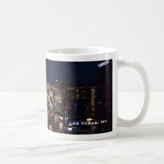 Las Vegas Strip Mug