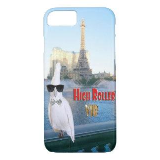 "Las Vegas Strip VIB "" Very Important Bird"" iPhone 8/7 Case"