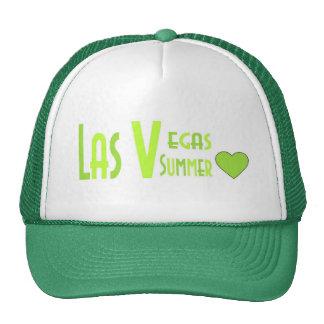 Las Vegas Summer Love Cap Mesh Hats