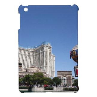 Las Vegas The Beach Tower Landscape Blue Day iPad Mini Cases