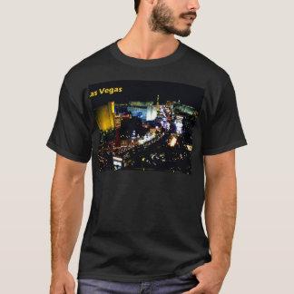 Las Vegas The Strip at night T-Shirt