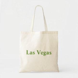 Las Vegas Tote Budget Tote Bag