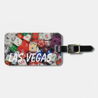 Las Vegas Travel Tag