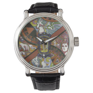 Las Vegas USA Vintage Travel watches