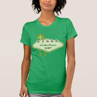 Las vegas vegan T-Shirt