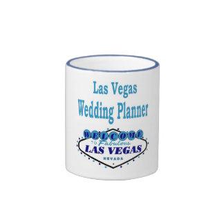 Las Vegas Wedding Planner Mug