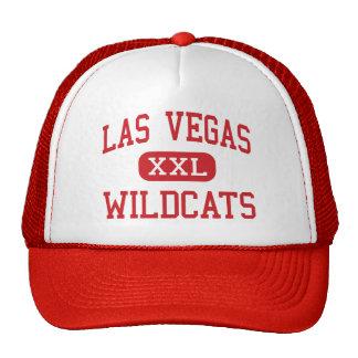 Las Vegas - Wildcats - High - Las Vegas Nevada Hats