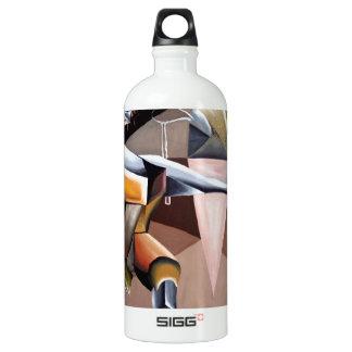 Lascaux - Custom Print! SIGG Traveller 1.0L Water Bottle
