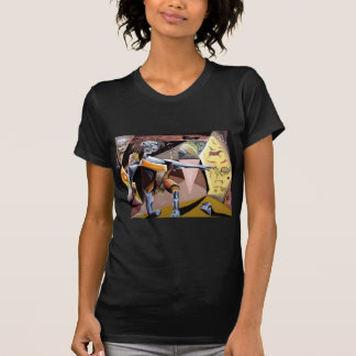 Lascaux - Custom Print! T-Shirt