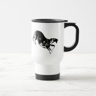 Lascaux Galloping Horse Mug