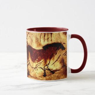 Lascaux Horse Mug