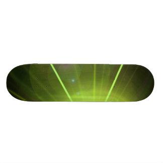 Laser 18.1 Cm Old School Skateboard Deck