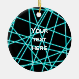 Laser Christmas Ornament