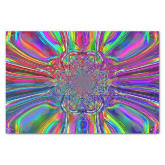 Laser Chrome Tissue Paper