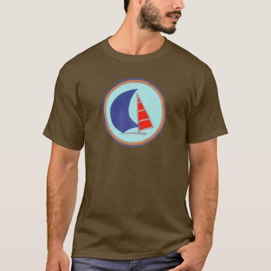 Laser class sailing T-Shirt